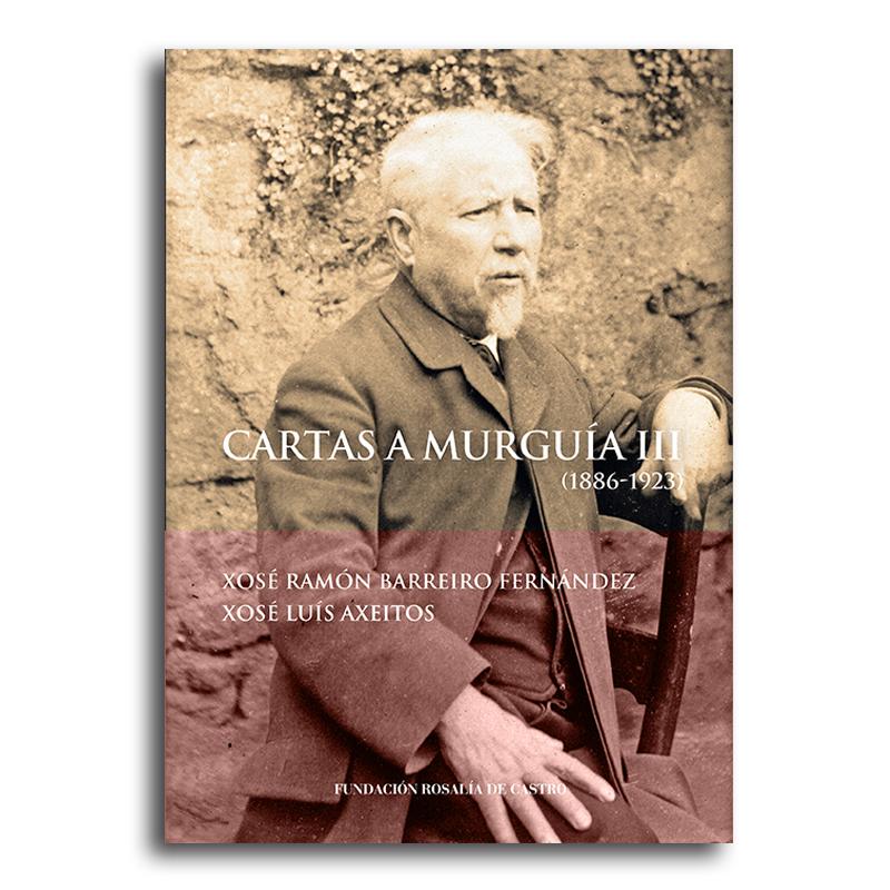Cartas a Murguía (1886-1923)