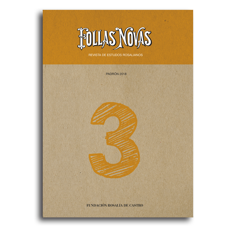 Revista Follas Novas 3