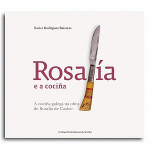 Rosalía e a cociña
