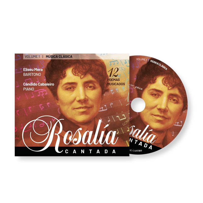 Rosalía Cantada